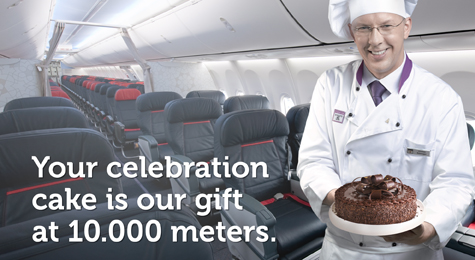 Turkish-Airlines-Cake-In-flight